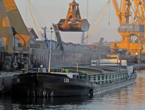 Photo of LEO ship