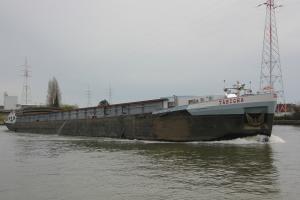 Photo of TABIGHA ship