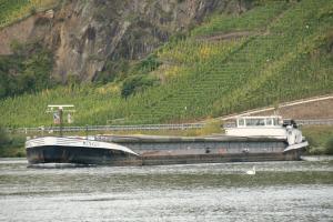 Photo of BEN-GUS ship