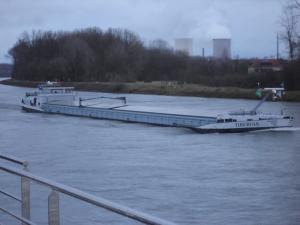 Photo of TIBERIAS ship