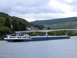 Photo of LOVE BOAT ship