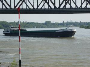 Photo of AD FUNDUM ship
