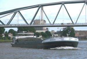 Photo of ZONGA ship