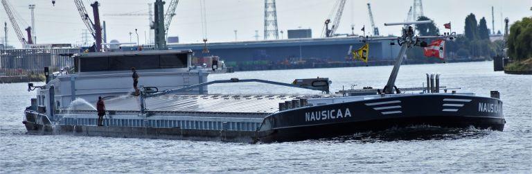 NAUSICAA photo