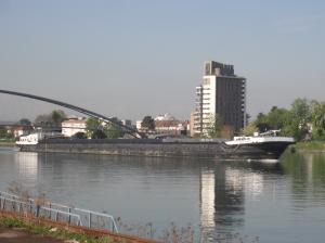 Photo of PECUNIA ship