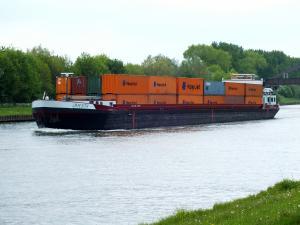 Photo of OMERTA ship