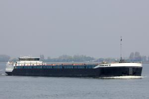 Photo of AMBERES ship