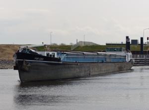 Photo of POR-DIOS ship