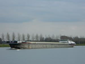 Photo of DIABLO ship