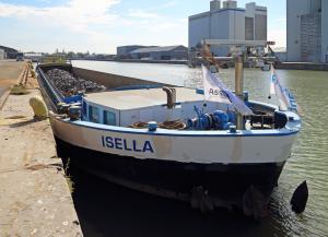 Photo of ISELLA ship