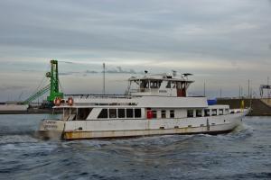 Photo of FLANDRIA 1 ship