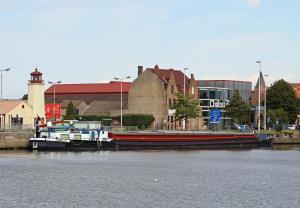Photo of ROBIA ship