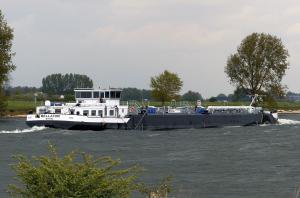 Photo of BELLATOR ship