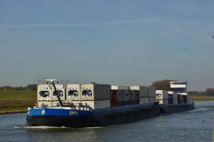 Photo of ENYA ship