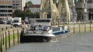Photo of NATASHA-N ship