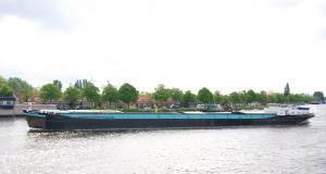 Photo of PANAMERA ship