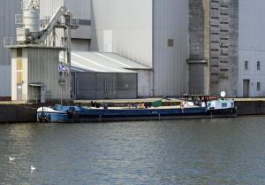 Photo of MAJO ship