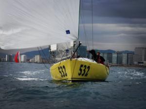 Photo of PEGASO-SOLO SAILOR ship