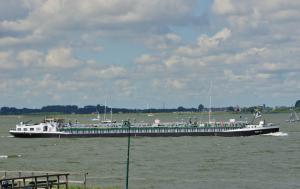 Photo of RENE19 ship