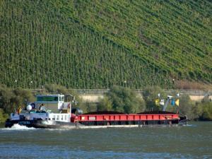 Photo of TARKANA ship