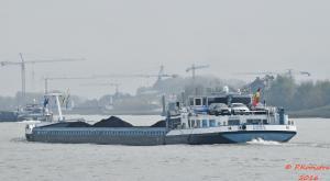 Photo of LOMA ship