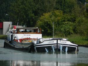 Photo of LUXOR ship