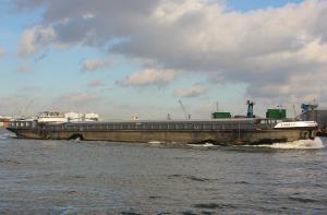 Photo of LAMBADA ship