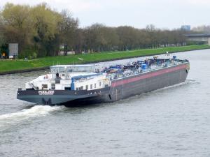 Photo of POOLZEE ship