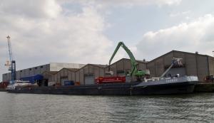 Photo of YANKEE ship