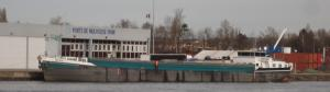 Photo of SAKETA ship