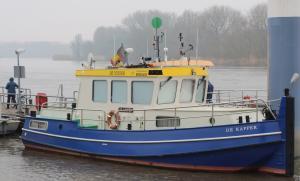 Photo of DE KAPPER ship