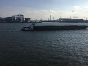 Photo of MILLA ship