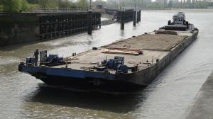 Photo of MOREA ship