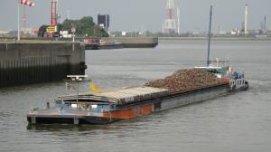 Photo of DESEADO ship