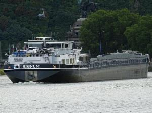 Photo of SIGNUM ship