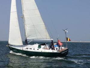 Photo of ZIGZAG 3 ship