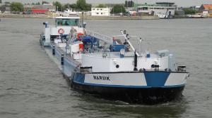 Photo of MARVIK ship