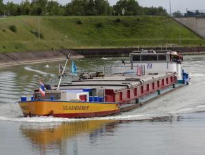 Photo of VLAANDEREN ship