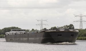 Photo of THALYS ship