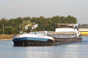 Photo of AVE MARIA ship