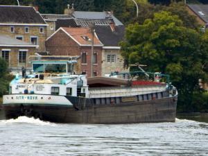 Photo of VITA-NOVA ship