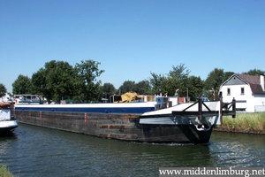 Photo of MARIA GEERTRUIDA ship