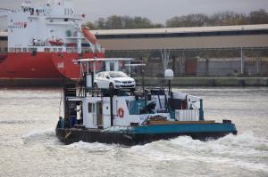 Photo of BELUGA ship