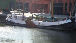Photo of DE GERLACHE ship