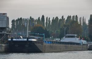Photo of MERELDAM ship