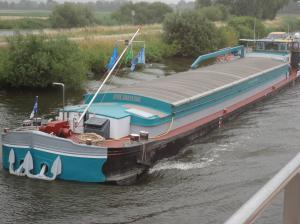 Photo of PICARDIE ship