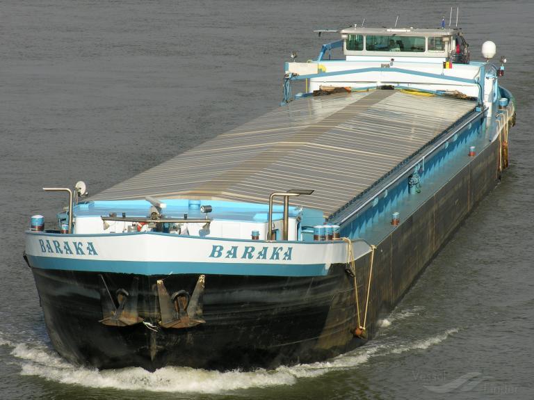 BARAKA photo