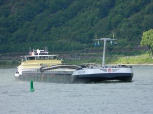 Photo of M/S WIELINGEN ship