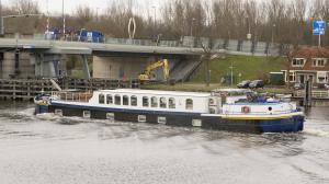 Photo of LE PANACHE ship