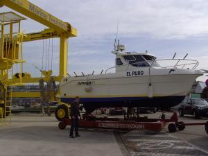Photo of EL PURO ship